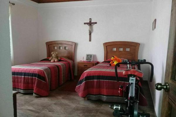 Foto de casa en venta en  , cumbres del cimatario, huimilpan, querétaro, 0 No. 09