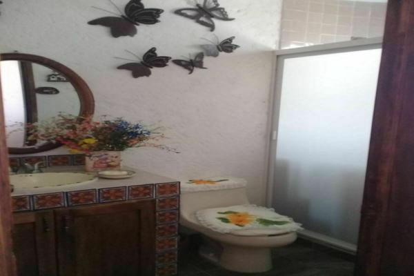 Foto de casa en venta en  , cumbres del cimatario, huimilpan, querétaro, 0 No. 10