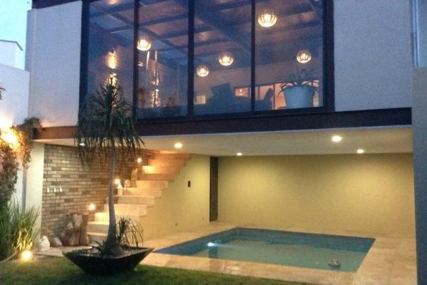 Foto de casa en venta en  , cumbres del cimatario, huimilpan, querétaro, 2729716 No. 01