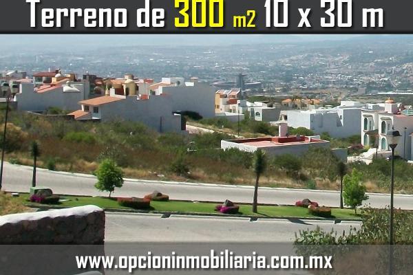 Foto de terreno habitacional en venta en  , cumbres del cimatario, huimilpan, querétaro, 2735329 No. 02