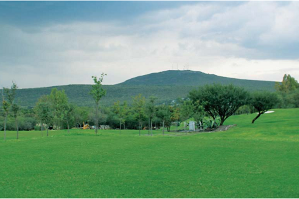 Foto de terreno habitacional en venta en  , cumbres del cimatario, huimilpan, querétaro, 2967408 No. 03