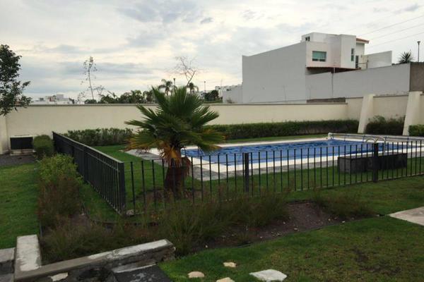 Foto de casa en renta en cumbres del lago 0, cumbres del lago, querétaro, querétaro, 9190626 No. 01