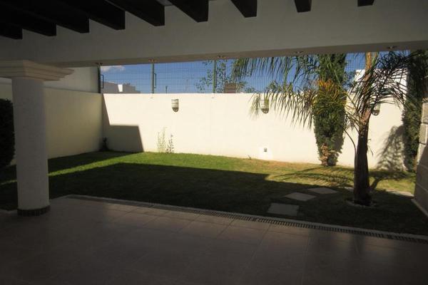 Foto de casa en renta en cumbres del lago 0, cumbres del lago, querétaro, querétaro, 9190626 No. 16
