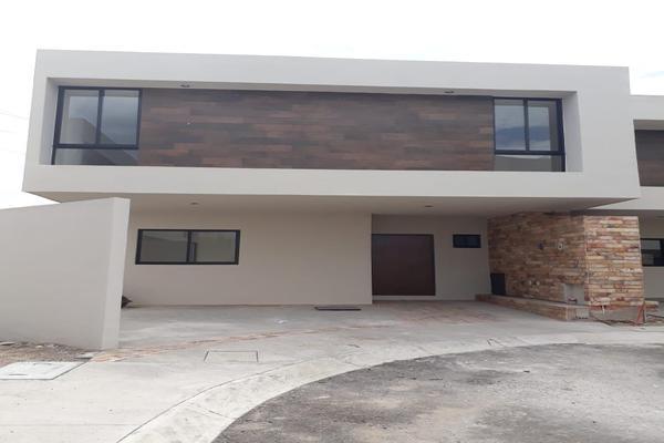 Foto de casa en venta en cumbres del lago , cumbres del lago, querétaro, querétaro, 15231095 No. 01