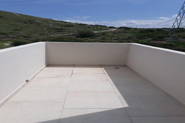 Foto de casa en venta en cumbres del lago , cumbres del lago, querétaro, querétaro, 15231095 No. 07