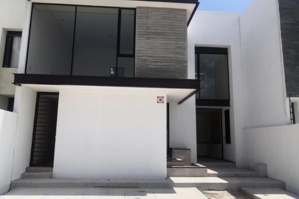 Foto de casa en venta en cumbres del lago ., cumbres del lago, querétaro, querétaro, 5882813 No. 01