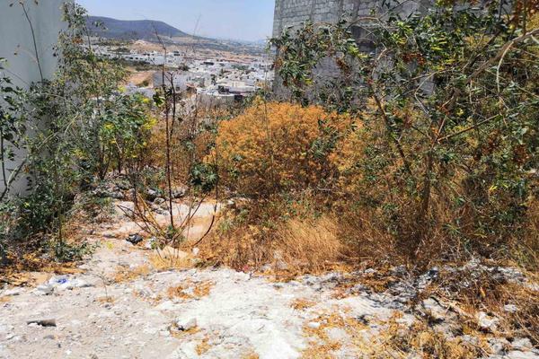 Foto de terreno habitacional en venta en cumbres del lago ., cumbres del lago, querétaro, querétaro, 7161938 No. 04