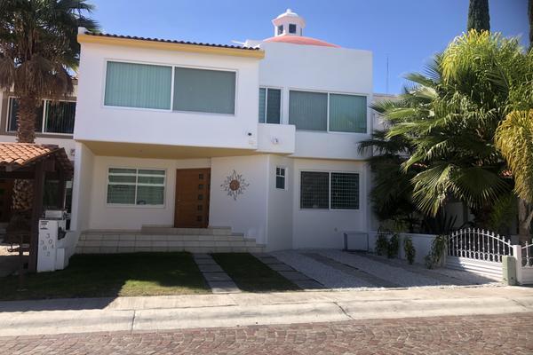 Foto de casa en renta en cumbres del lago , cumbres del lago, querétaro, querétaro, 8337968 No. 02