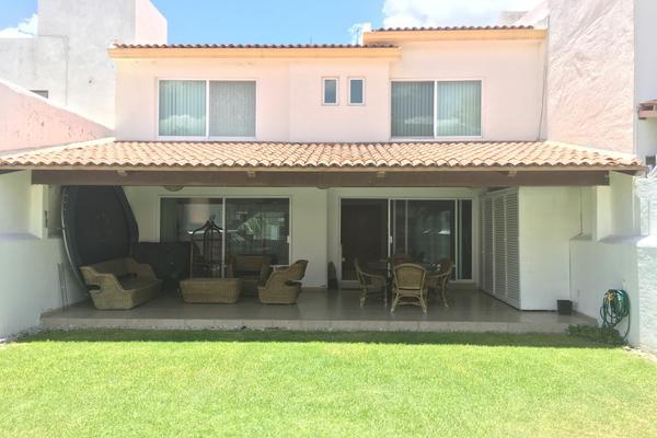 Foto de casa en renta en cumbres del lago , cumbres del lago, querétaro, querétaro, 8337968 No. 07