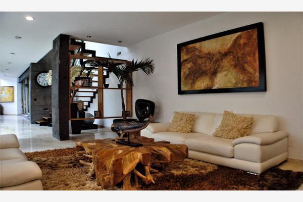 Foto de casa en venta en cumbres del lago , juriquilla, querétaro, querétaro, 7187313 No. 04