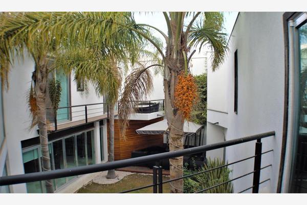 Foto de casa en venta en cumbres del lago , juriquilla, querétaro, querétaro, 7187313 No. 12