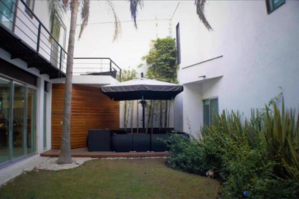 Foto de casa en venta en cumbres del lago , juriquilla, querétaro, querétaro, 7187313 No. 24