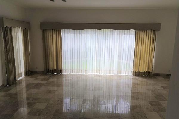 Foto de casa en venta en  , cumbres del lago, querétaro, querétaro, 13471322 No. 06