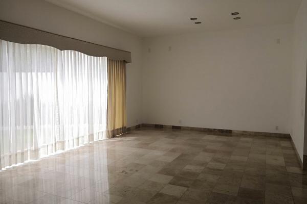 Foto de casa en venta en  , cumbres del lago, querétaro, querétaro, 13471322 No. 07