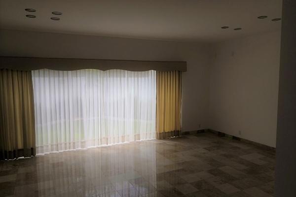 Foto de casa en venta en  , cumbres del lago, querétaro, querétaro, 13471322 No. 09
