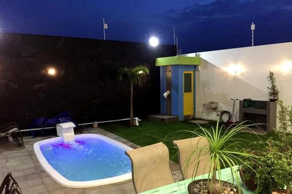 Foto de casa en renta en  , cumbres del lago, querétaro, querétaro, 14033386 No. 07