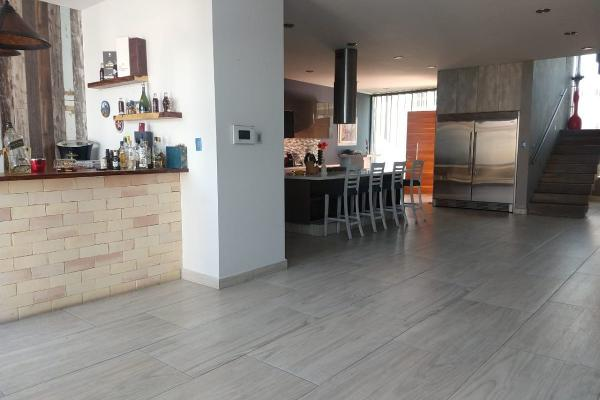 Foto de casa en renta en  , cumbres del lago, querétaro, querétaro, 14033386 No. 09