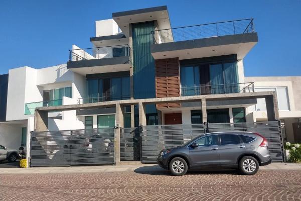 Foto de casa en renta en  , cumbres del lago, querétaro, querétaro, 14033386 No. 25
