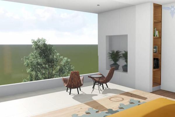 Foto de casa en venta en  , cumbres del lago, querétaro, querétaro, 14033755 No. 08