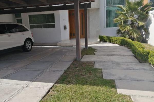 Foto de casa en renta en  , cumbres del lago, querétaro, querétaro, 14034641 No. 03