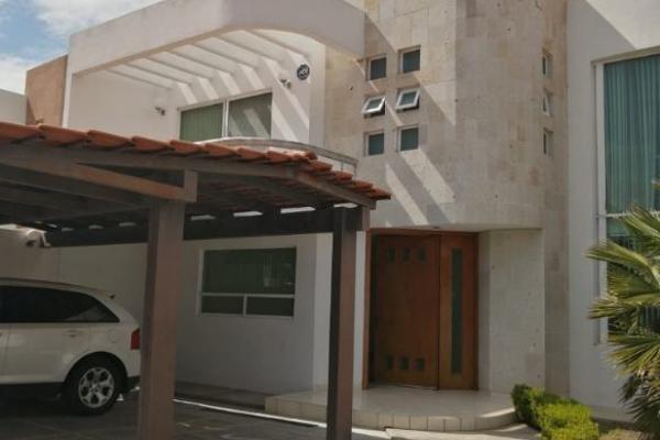 Foto de casa en renta en  , cumbres del lago, querétaro, querétaro, 14034641 No. 04