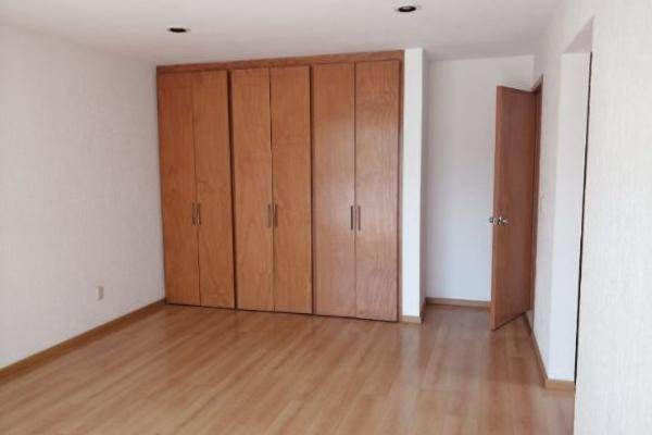 Foto de casa en renta en  , cumbres del lago, querétaro, querétaro, 14034641 No. 09