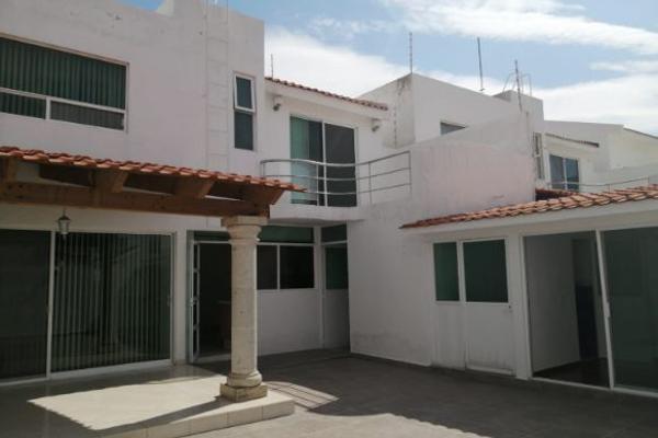 Foto de casa en renta en  , cumbres del lago, querétaro, querétaro, 14034641 No. 13