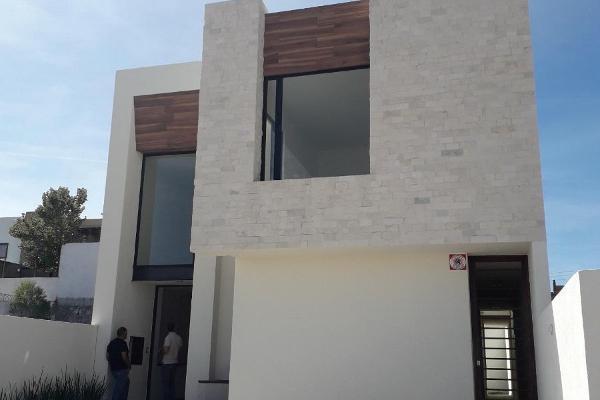 Foto de casa en venta en  , cumbres del lago, querétaro, querétaro, 14034649 No. 01