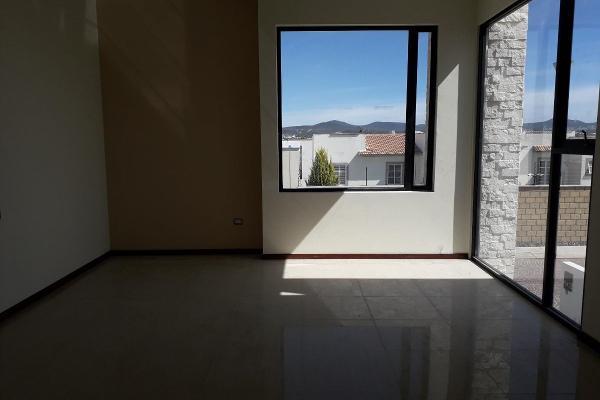 Foto de casa en venta en  , cumbres del lago, querétaro, querétaro, 14034649 No. 26