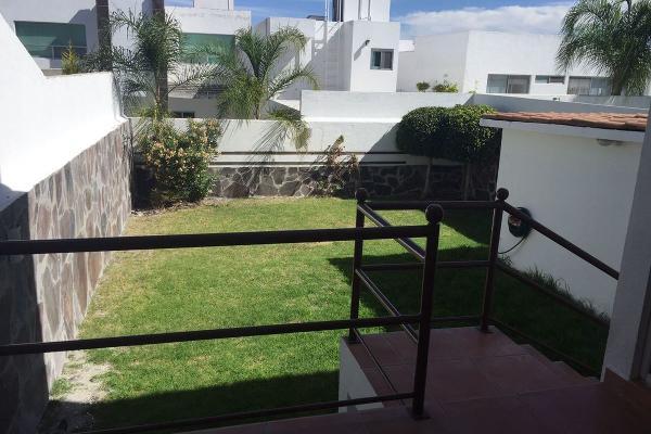 Foto de casa en venta en  , cumbres del lago, querétaro, querétaro, 14034653 No. 01