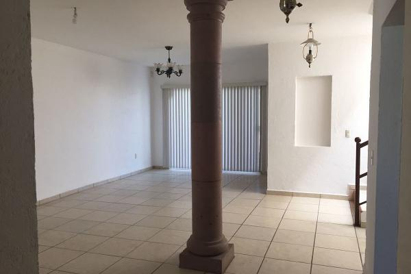 Foto de casa en venta en  , cumbres del lago, querétaro, querétaro, 14034653 No. 02