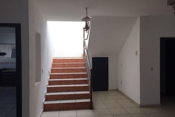 Foto de casa en venta en  , cumbres del lago, querétaro, querétaro, 14034653 No. 05