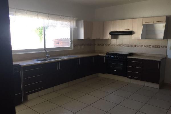 Foto de casa en venta en  , cumbres del lago, querétaro, querétaro, 14034653 No. 06