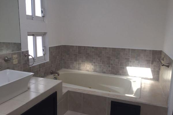Foto de casa en venta en  , cumbres del lago, querétaro, querétaro, 14034653 No. 09