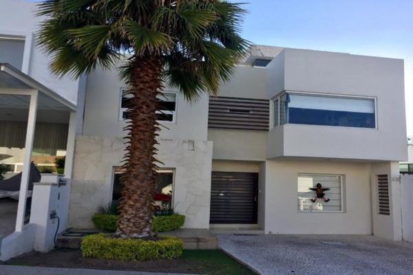 Foto de casa en venta en  , cumbres del lago, querétaro, querétaro, 14034661 No. 01