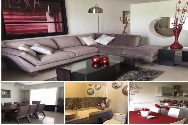 Foto de casa en venta en  , cumbres del lago, querétaro, querétaro, 14034661 No. 02