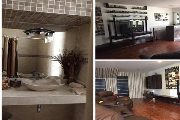 Foto de casa en venta en  , cumbres del lago, querétaro, querétaro, 14034661 No. 04