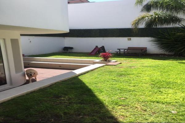 Foto de casa en venta en  , cumbres del lago, querétaro, querétaro, 14034661 No. 07