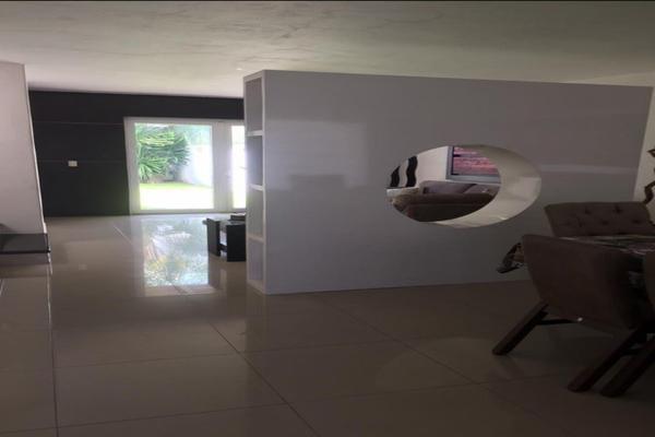 Foto de casa en venta en  , cumbres del lago, querétaro, querétaro, 14034661 No. 09