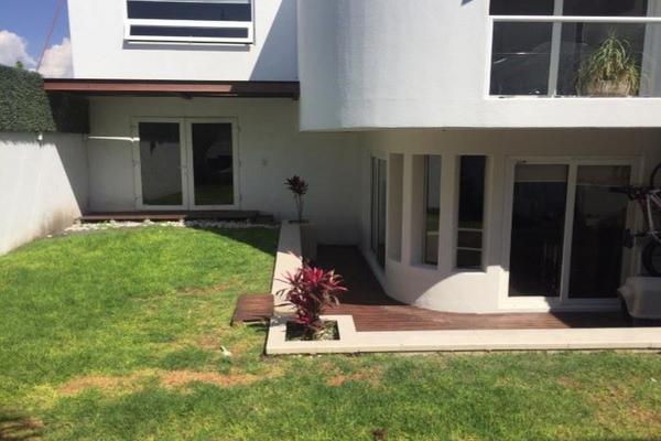 Foto de casa en venta en  , cumbres del lago, querétaro, querétaro, 14034661 No. 10