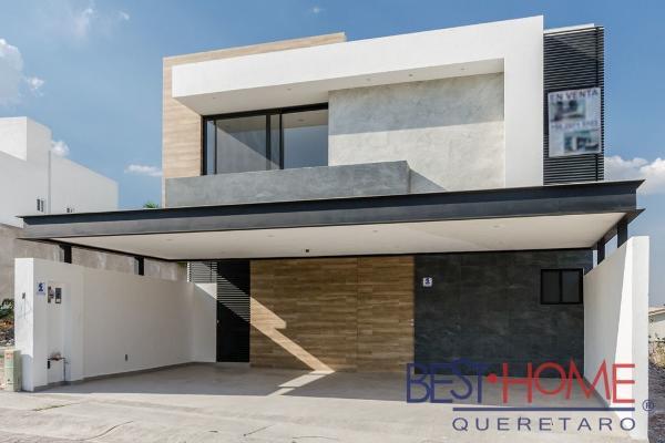 Foto de casa en venta en  , cumbres del lago, querétaro, querétaro, 14035463 No. 01