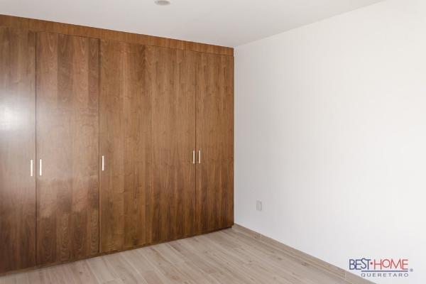 Foto de casa en venta en  , cumbres del lago, querétaro, querétaro, 14035463 No. 22