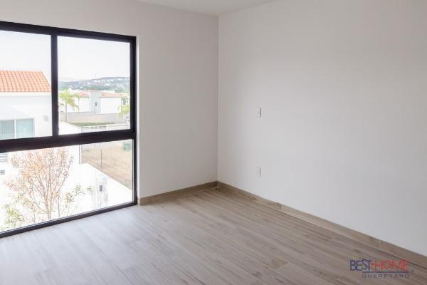 Foto de casa en venta en  , cumbres del lago, querétaro, querétaro, 14035463 No. 24