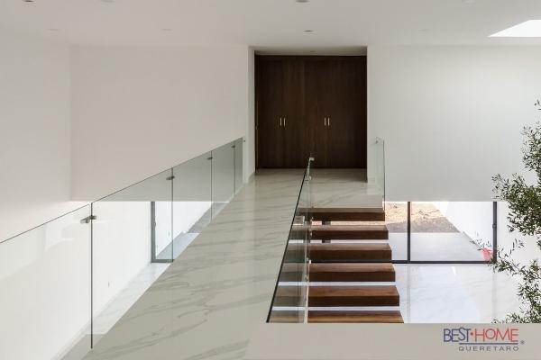Foto de casa en venta en  , cumbres del lago, querétaro, querétaro, 14035463 No. 27