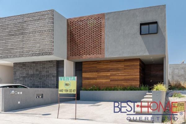 Foto de casa en venta en  , cumbres del lago, querétaro, querétaro, 14035471 No. 01