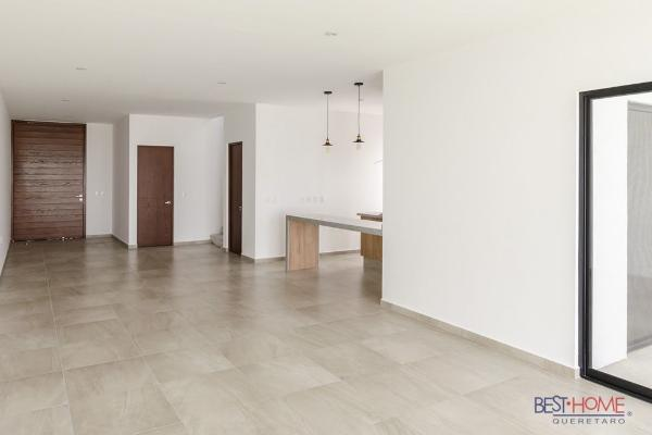 Foto de casa en venta en  , cumbres del lago, querétaro, querétaro, 14035471 No. 04