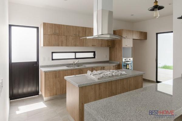 Foto de casa en venta en  , cumbres del lago, querétaro, querétaro, 14035471 No. 08