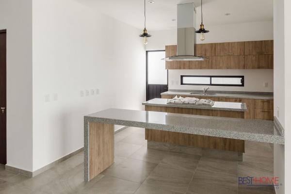 Foto de casa en venta en  , cumbres del lago, querétaro, querétaro, 14035471 No. 09