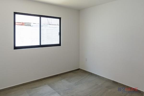 Foto de casa en venta en  , cumbres del lago, querétaro, querétaro, 14035471 No. 18
