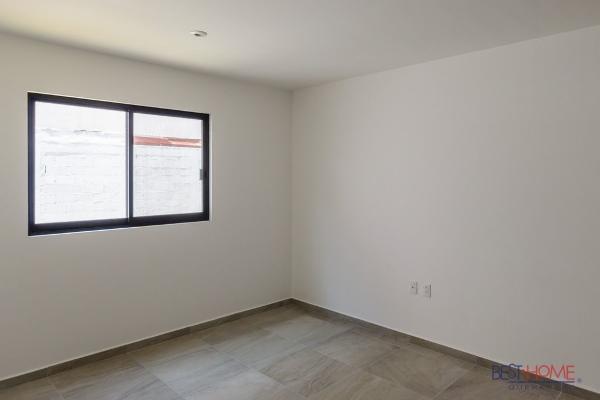 Foto de casa en venta en  , cumbres del lago, querétaro, querétaro, 14035471 No. 24